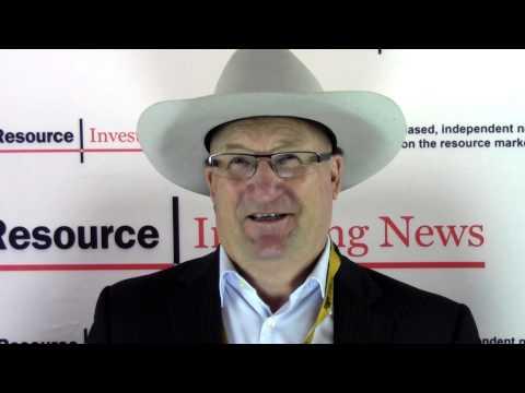 Bayhorse Silver (TSXV:BHS) President & CEO Graeme O'Neill
