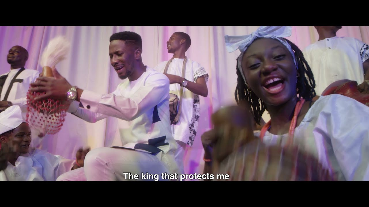 Download Osuba - Peterson Okopi