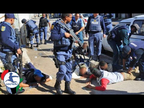 Top 10 Most Dangerous Cities In Africa