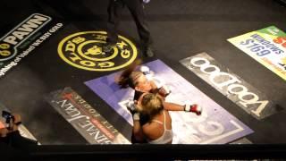 Rachel Wray vs Katelyn Radtka Rd 2