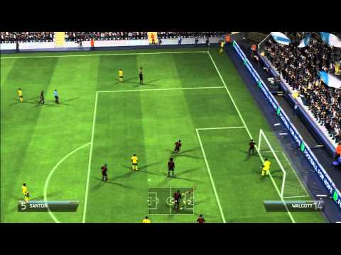 IF Giovanni Dos Santos Pink Slip + Story Time - FIFA 14 Ultimate Team Gameplay