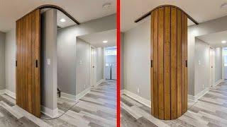 कम जगह के हिसाब से बने गज़ब के शानदार फर्नीचर्स || Space saving furniture ideas for your home
