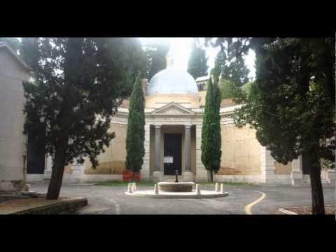 Cimitero Monumentale del Verano - Infinita Memoria