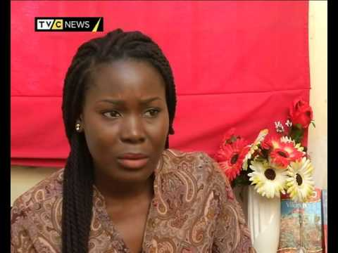 A WOMAN'S WORLD EP 131 - DWINDLING HELP FOR RAPE SURVIVORS IN NIGERIA