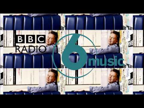 The Bull  YipiOK on The Tom Robinson Show on BBC 6 Music