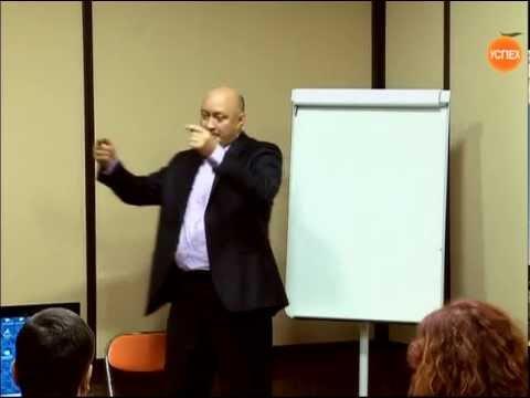 3 серия  Принятие сложного решения группой и лидером.