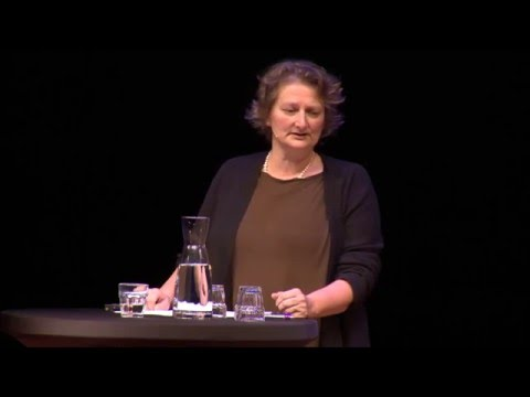 Rosemary Orr over het project 'Sprekend Nederland' | congres Onze Taal
