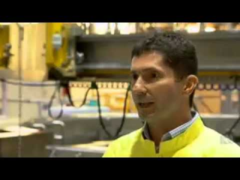 Video 2:30          Lucas Heights Nuclear reactor ramps up its medical production