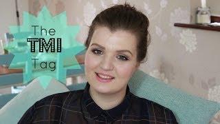 The TMI Tag | LiddieLoo Thumbnail
