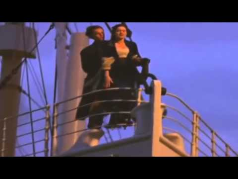 Titanic - dublat in limba romana - parodie - (Ca romanu') ©
