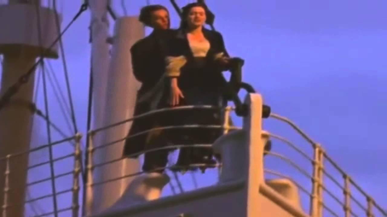 titanic film romana