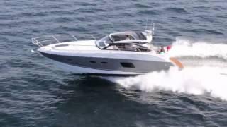 Princess V39 - V Class Sports Yacht