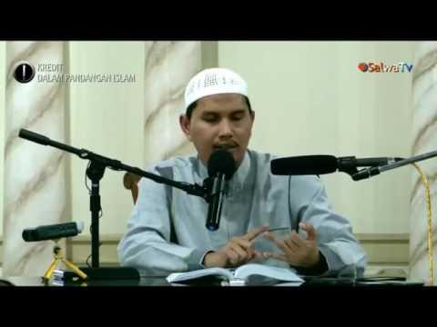 Kredit Dalam Pandangan Islam