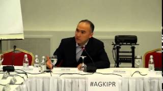 Дискуссия  Украина год спустя  Уроки для Казахстана   Канат Нуров