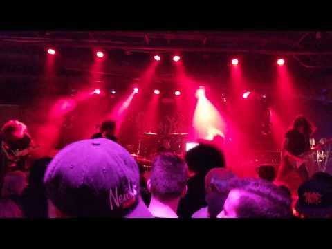 Ghost Bath: Golden Number [Live] @ Baltimore Soundstage mp3