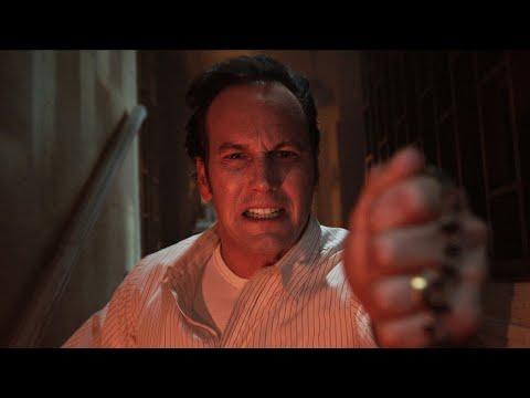 詭屋驚凶實錄3:魔旨 (Onyx版) (The Conjuring: The Devil Made Me Do It)電影預告