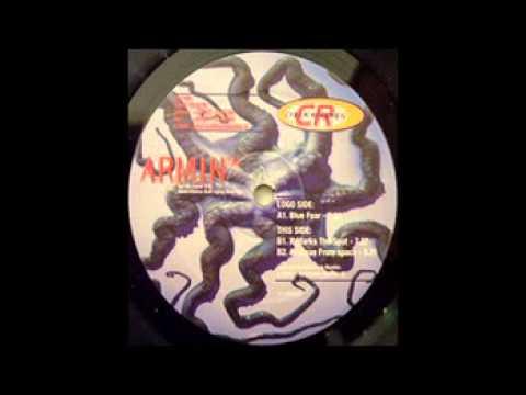 Armin van Buuren - Blue Fear (1997)