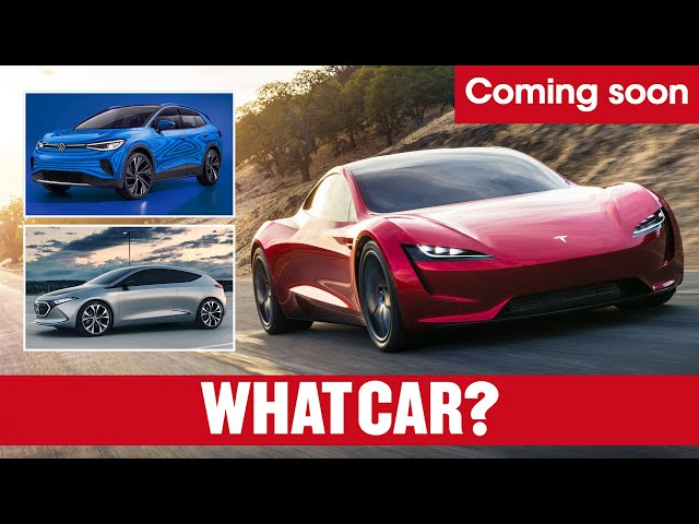 Best new electric cars to look forward to 2020-22 | What Car?