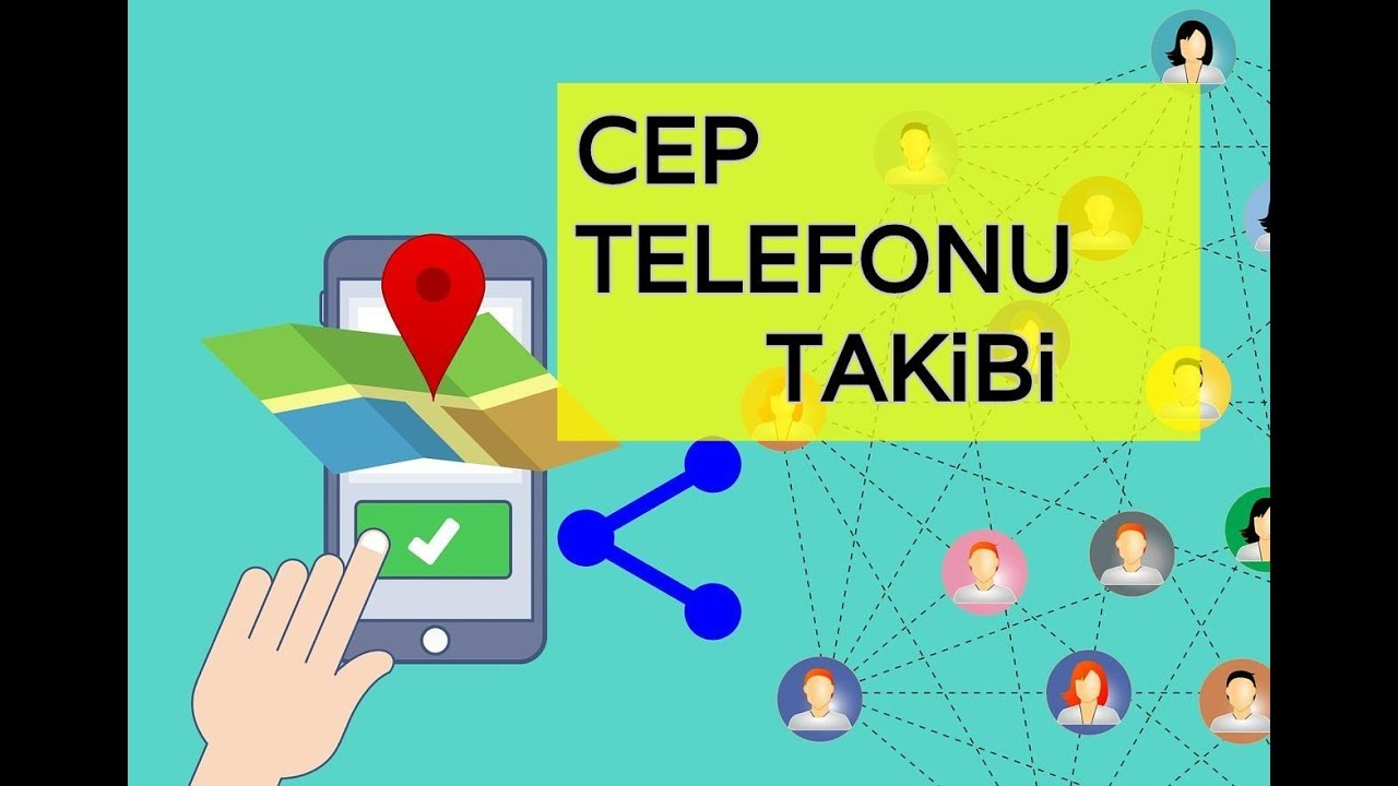 Top 3 En İyi Android Telefon Takip Program