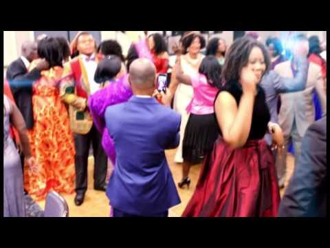CHURCH OF PENTECOST COLUMBUS DISTRICT PRESENTS MARRIAGE REVOLUTION WEEKEND 2017(Pt1)