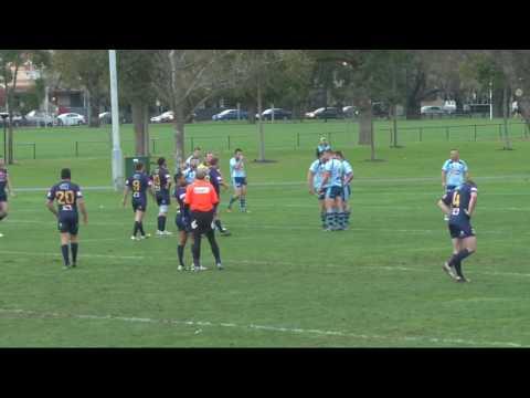 2016 Crimsafe Australian Police Rugby League Tri-Series - ASTPRL v NSWPRL - 28 June 2016 - 2nd half