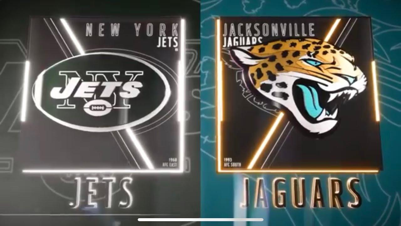 Image result for Jets vs. Jaguars