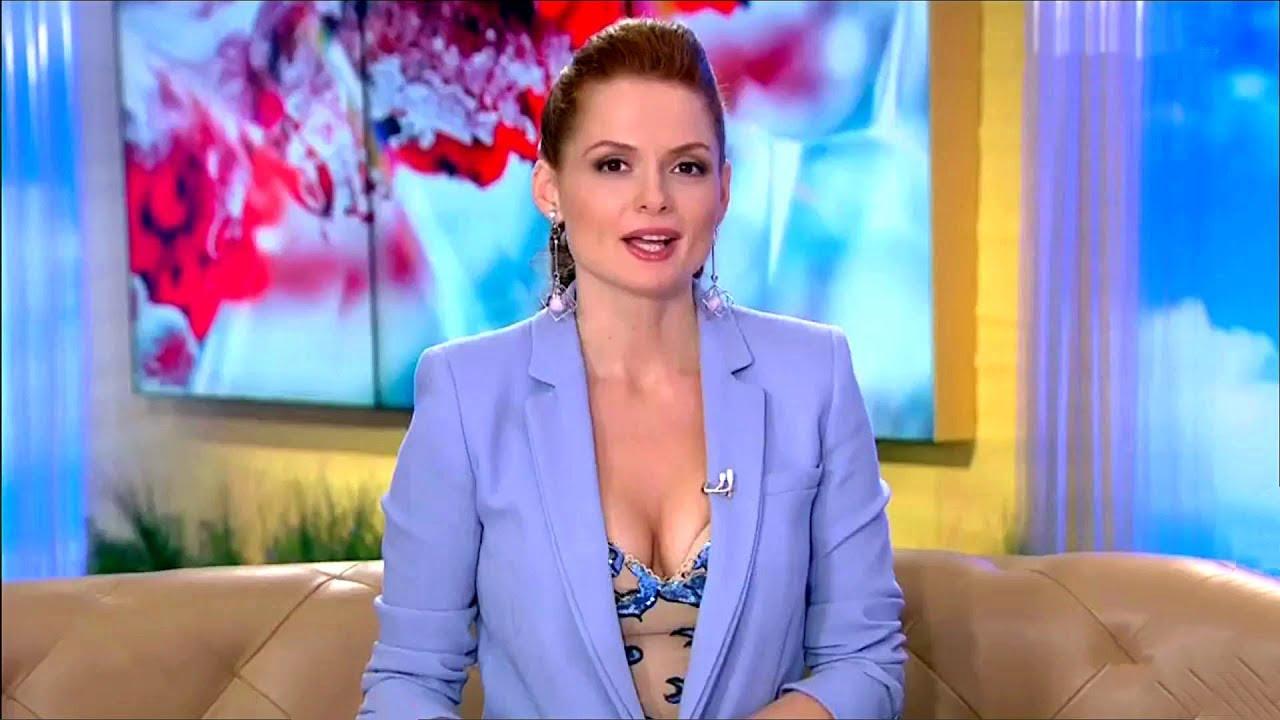 Елена Ландер Утро России Эфир от 07.12.2018 - YouTube