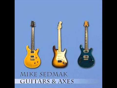 Mike Sedmak - The Panama Cat