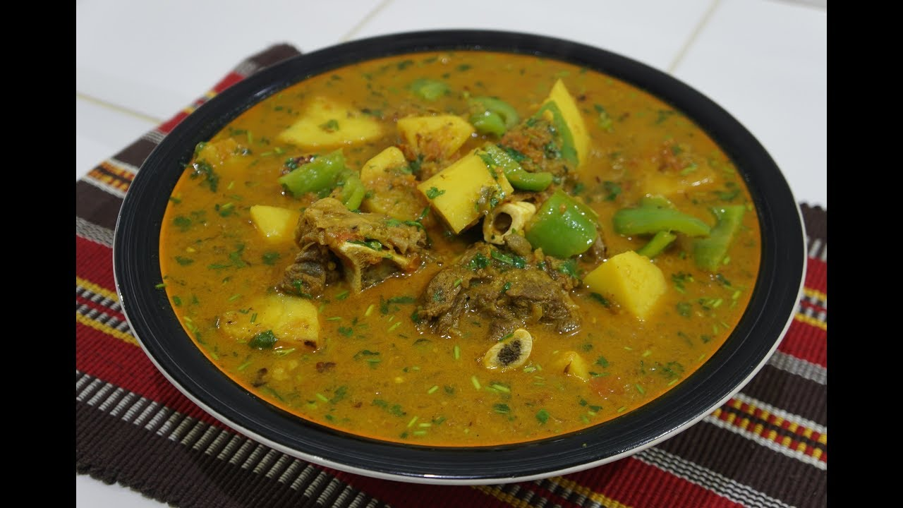 lamb potato curry recipe indian masala pressure cooker lamb potato curry recipe indian masala pressure cooker version forumfinder Image collections