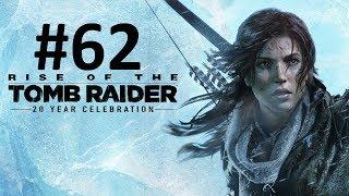 #62 Rise of the Tomb Raider en español  Misiones y desafíos parte 9