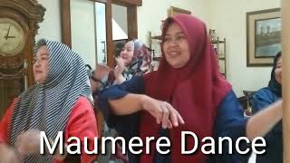 Maumere Dance bersama Yurike Prastika!!! My best friend Hanna Hasyim Birthday part2 #firavlog16