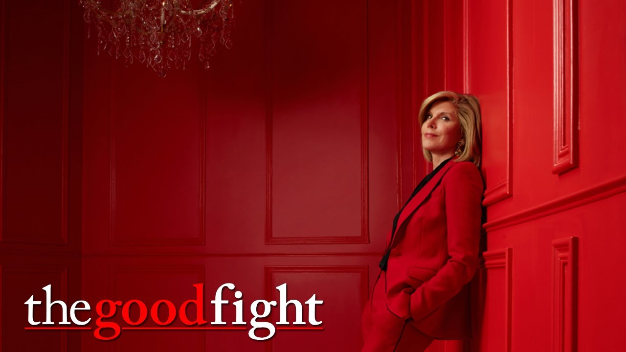 The Good Fight | Special Opening Credits (season 4) - YouTube