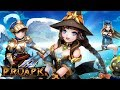 Flyff Legacy Global Gameplay Android / iOS (Open World MMORPG)