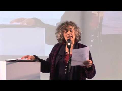 Poetry Marathon 2009: Eleanor Bron