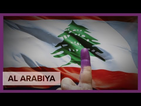 Lebanon's parliamentary vote in numbers