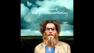 Ben Caplan - Rest your Head