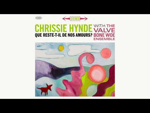 Hear Chrissie Hynde's Jazzy Take on French Song 'Que Reste-t-il De nos Amours?'