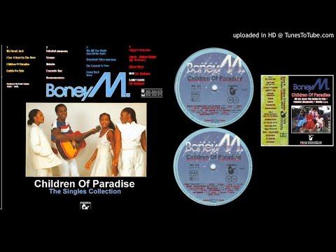 Boney M.: Children Of Paradise The Singles 198083, Vol. 2