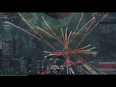 EVE Online, Z2H FLEET - 06/01/2020 (03) Kikimora Kill Rorqual