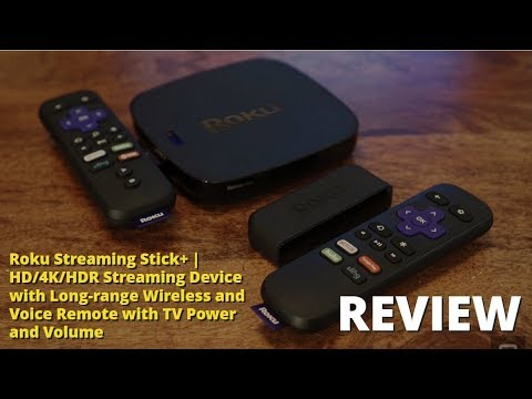 Roku Streaming Stick Plus Review - Why So Much Buzz?
