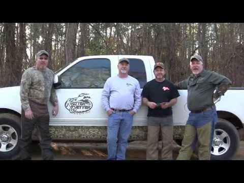 South Georgia Squirrel Hunt