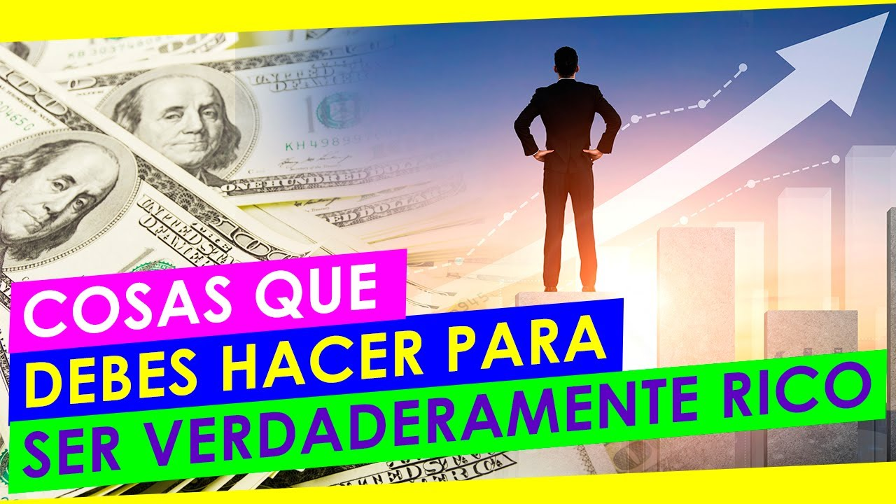 BRUTAL CLASE DE EDUCACIÓN FINANCIERA [Así GANO mi Dinero y Como lo INVIERTO]
