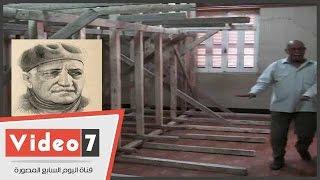 بالفيديو.. أسرة العقاد تهاجم وزير الثقافة ومحافظ أسوان وتقرر مقاطعة إحياء ذكراه