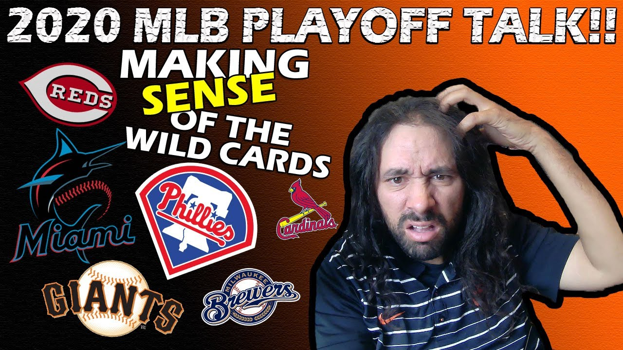 MLB playoffs on TV: How to watch every wild card game