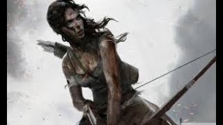 Zagrajmy w Tomb Raider part 1