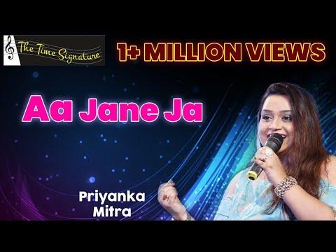 'Aa Jane Jaan'..by Priyanka Mitra