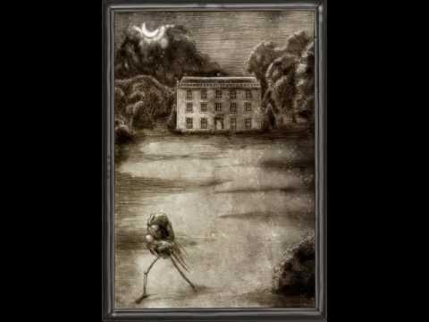 M.R. James - The Mezzotint read by Michael Hordern