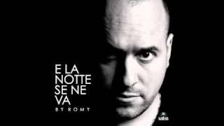 ROMY - E LA NOTTE SE NE VA