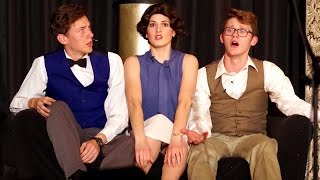 Singin In The Rain FULL PRODUCTION Stage LeFters