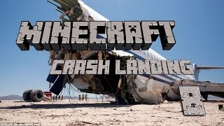 Crash Landing #8 : Gravel Generator